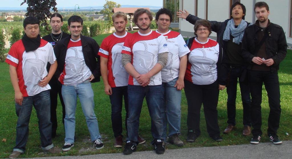 EquipeERC2013